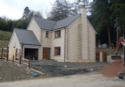 Waugh & McKean Ltd - Builder in Roxburghshire